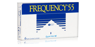 Frequency 55 Lenses