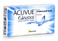 Acuvue Oasys Two Weekly Disposable  Johnson & Johnson