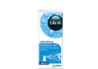 Blink Refreshing Hydrating Eye Mist